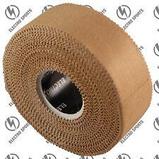 Premium Rigid Sports Strapping Tape - 6 Rolls x 25mm x 13.7m