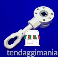 ARGANO ARGANELLO VELOCE TENDA DA SOLE UNIVERSALE TEMPOTEST RAPPORTO  3/1 SPEED