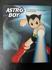 Astro Boy 20 Asorted Notecards and Envelopes