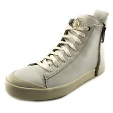 Diesel Men's Leather Casual Shoes