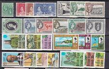 VIRGIN ISLANDS ^^^^# 53//412  mostly  MNH  collection  $$$@ lar222vig