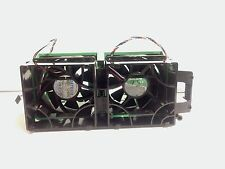 Dell Precision 470 Dual CPU Fan & Shroud 0W1701 0H3771 fans M35291-35 P2780 LotG