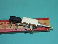 NOS 1959 Studebaker Lark 2 Speed Windshield Wiper Switch