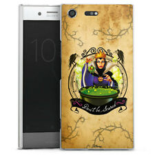 Sony Xperia XZ Premium Handyhülle Case Hülle - Don't be scared