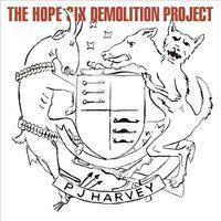 PJ HARVEY - THE HOPE SIX DEMOLITION PROJECT - CD SIGILLATO 2016