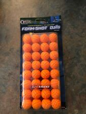 New Battle Max Markerball Projectile 64 Pack Foam Shot Paint Balls