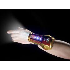 Boys Iron Man Superhero Flashing Wristband Fancy Dress Party Cosplay Avengers