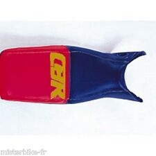 Housse de Selle Bagster Tuning (2001K) Marine/Rouge/Lettres Or Honda CBR1000 93