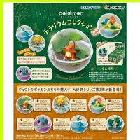 Pokemon Terrarium Collection 3 Toy Figure all 6 in Box Japan