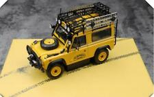 "Almost Real 1/43 Alloy car model Land Rover 90 ""Camel Trophy"" Borneo 1985"