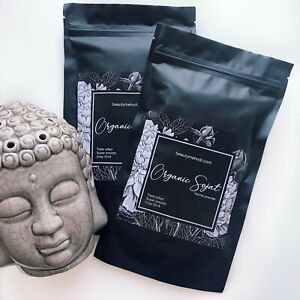 Organic Sojat henna powder Premium quality 2 x 100g