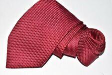 Men's Ermenegildo Zegna Green 100%  Silk Neck Tie made in Italy