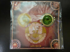 Disney Trading Pins 109518 DLR Mechanical Kingdom Quarterly Collection - Mickey