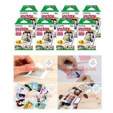 Fuji Instax Mini Instant Color Film (2-Pack)