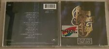 The Allman Brothers Band - A Decade Of Hits (1969-1979) - UK CD