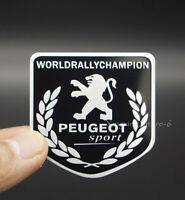1Pcs Car Modified Sport Emblem Badge Sticker Logo Fit for Mercedes Benz Lorinser