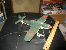 "Pro Built Japanese Aichi D3A2 ""Val"" in 1/48 scale-Awesome!"
