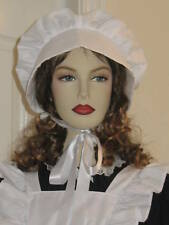 VICTORIAN / EDWARDIAN  AUTHENTIC STYLE BONNET