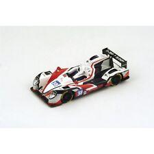 Spark S4219 - ZYTEK Z11SN Nissan Jota Sport n°38 5ème LM14 (1er LMP2) Dol  1/43