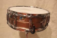 Ludwig Supraphonic Snare Drum B/O Badge