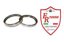 GHIERA FARO/FANALE ALLUMINIO BASSA FIAT 500 N/D