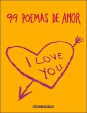 99 Poemas De Amor (Spanish Edition)-ExLibrary