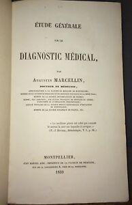 MEDICINA.MARCELINO PÈRE Y EL HIJO: UNA FAMILIA DE MÉDICO.SU TRES TESIS1859-1902.