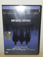MYSTIC RIVER - ITALIANO - 2 DVD