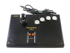 Hori Fighting Stick Neo  - Neo Geo AES - Joystick - Stick - Pad