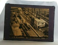 NB COFFRET TRAIN HO AU PULLMAN ALLARD