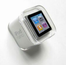 Apple iPod nano 6th Generation Graphite (8GB) NEW