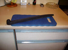 skoda fabia estate 02, rear wiper arm and blade