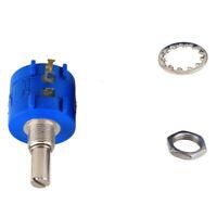 3590S Precision Potentiometer Adjustable Resistor 10 Ring 20K Ohm 203L