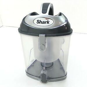 Shark UV540 UV500WM UV541CCO DIRT DUST CANISTER CUP BIN CAN Assembly 354FJV540