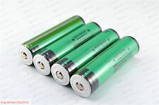 2x NEW PROTECTED PANASONIC NCR18650A RECHARGEABLE 3.7V 3100mAH BATTERY LI-ION