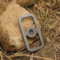 Outdoor Flint Starter Steel Striker Kit Camping Fire Starter Survival Lighter