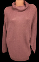 NWT $60 Torrid  turtle neck women's long sleeve pullover sweater 4X