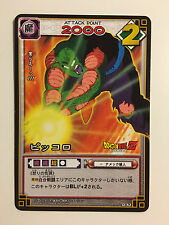 Dragon Ball Z Card Game Part 1 - D-42