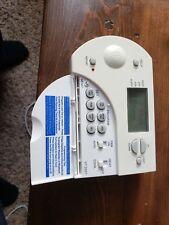 Talking Thermostat,VT2007. For Blind Low Vision. Program Voice Smart.