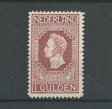 Nederland  98 Jubileum 1913  MH/ongebr CV 70 €