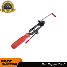 CV Joint Boot Clamp Banding Crimper Tool With Cutter Pliers For Auto Car ATV UTV