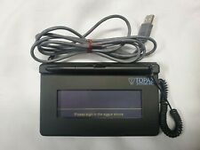 Topaz T-S460-Hsb-R Usb Signature Pad