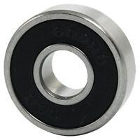 6202-2RS Shielded 15mm x 35mm x 11mm Deep Groove Ball Bearing N6I9
