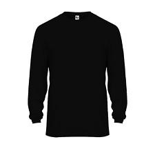 C2 Sport Performance Dri Fit Long Sleeve Tshirt 5104 Adult Men S-3XL