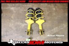 JDM Subaru Legacy BL5 BP5 Bilstein Front Struts and Springs 05 06 07 Spec B EJ20