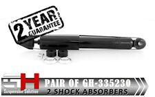 2 Nuevo Delantero Amortiguadores De Gas Para Suzuki Jimny 1998 - > 335230 GH // //