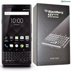 NEW BLACKBERRY KEYONE LIMITED EDT. BLACK BBB100-2 64GB FACTORY UNLOCKED SIMFREE