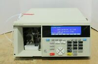 PerkinElmer Series 200 Benchtop LC Pump for Liquid Chromatography Power Tested