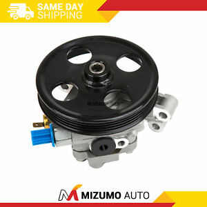 Power Steering Pump 20-1401 Fit 07-12 Ford Edge Fusion Lincoln MKX 3.5L 8303759