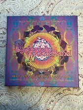 BLOTTER ART SIGNED And NUMBERED # 24/100  BOX SET OF 12 SHEETS ,PSYCHEDELIC